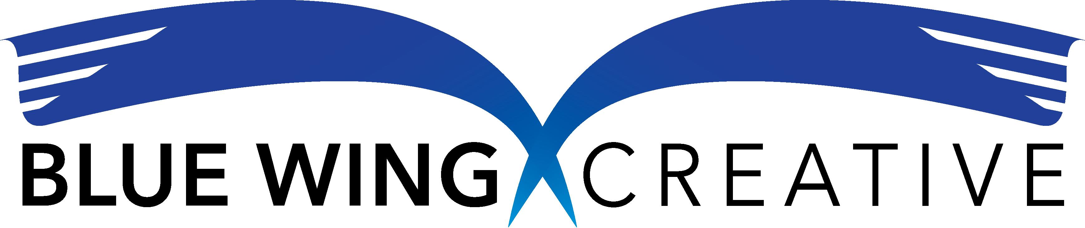 Blue Wing Creative